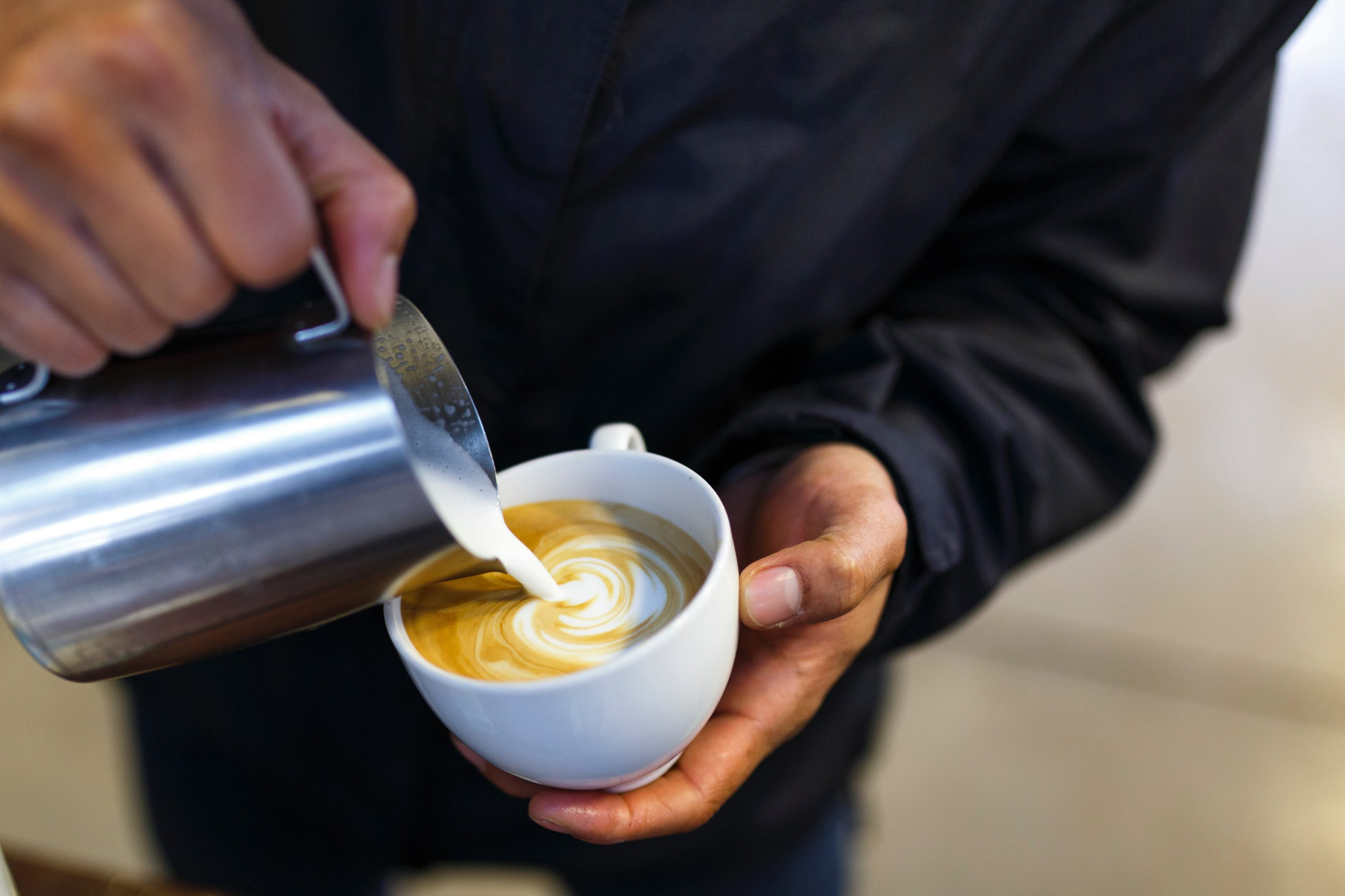 Great places to get coffee in maple ridge